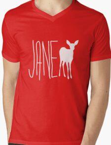 Max Caulfield - Jane Doe Mens V-Neck T-Shirt