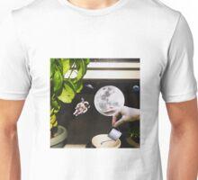 The Kitchen Window Unisex T-Shirt
