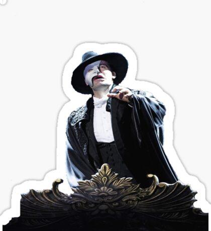 Ramin Karimloo - Phantom of The Opera - All I Ask of You Reprise Sticker
