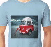cars shorty Unisex T-Shirt