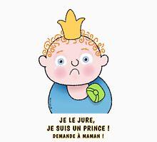 Petit Prince - Je le jure ! Unisex T-Shirt