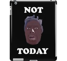casa linda apartments interview viral NOT TODAY iPad Case/Skin