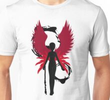 Flame Fairy Unisex T-Shirt