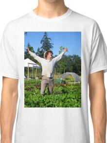 Victory Gardens Classic T-Shirt
