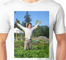 Victory Gardens Unisex T-Shirt