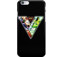 Street Fighter V - girls iPhone Case/Skin