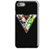 Street Fighter V - girls iPhone Case/Skin