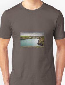 Abercastle Harbour, Pembrokeshire T-Shirt