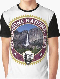Yellowstone Graphic T-Shirt