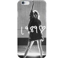 Taylor Swift - 1989 iPhone Case/Skin