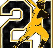 21 - Arriba (original) by DesignSyndicate