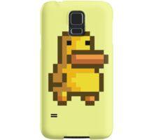 Duck Samsung Galaxy Case/Skin