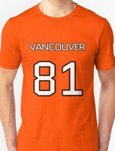British Columbia Football (I) Unisex T-Shirt