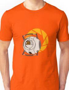 Space Core V2 (Portal 2) Unisex T-Shirt