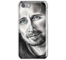 Matthias SCHOENAERTS  iPhone Case/Skin