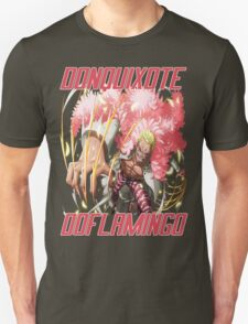 Doflamingo Attacks T-Shirt