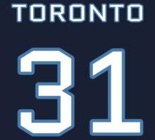 Toronto football (I) Kids Tee