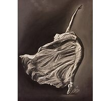 Ballerina No. 6 Photographic Print