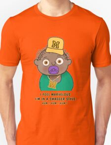 Little King - A Swagger Style Unisex T-Shirt