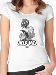 Andre Delambre Women's Fitted Scoop T-Shirt