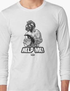 Andre Delambre Long Sleeve T-Shirt