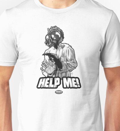 Andre Delambre Unisex T-Shirt