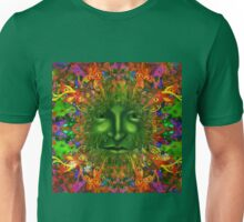 PAGAN GREEN MAN Unisex T-Shirt