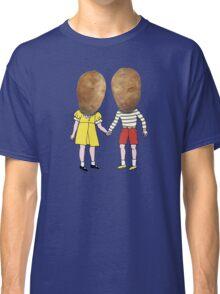 small potatoes Classic T-Shirt