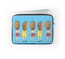 small potatoes Laptop Sleeve
