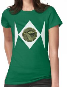 SLOTH! Womens Fitted T-Shirt