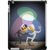 The theatre iPad Case/Skin