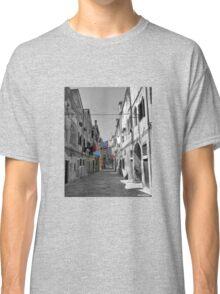 Street Washing! Classic T-Shirt