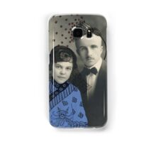 Wedding with Pollen Samsung Galaxy Case/Skin