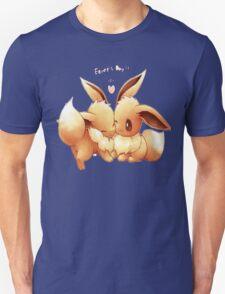 Eevee Pokemon T-Shirt