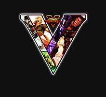 Street Fighter V -guys T-Shirt