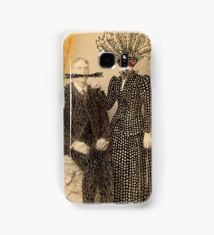 The Happy Couple Samsung Galaxy Case/Skin