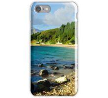 Camasnacroise Loch Linnhe iPhone Case/Skin