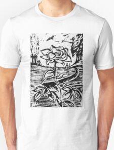 Farmer's Rose Unisex T-Shirt