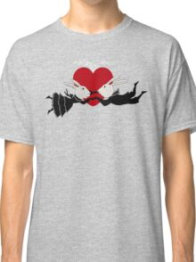 Perils of Passion Bunny Love Classic T-Shirt