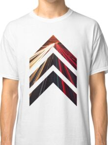 On the road again - Abstract Classic T-Shirt