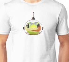 Space Gecko Unisex T-Shirt