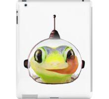 Space Gecko iPad Case/Skin