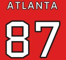 Atlanta Football (I) Kids Tee