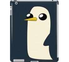 Adventure Time Gunter iPad Case/Skin