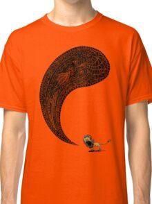 Heart of a Lion Classic T-Shirt