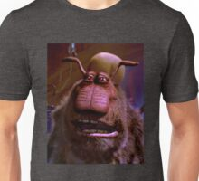 Rock the Jedi Cazbah Unisex T-Shirt