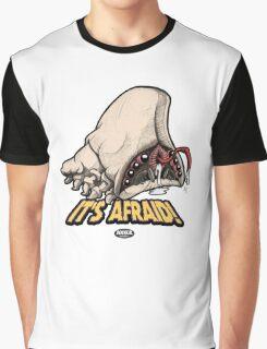Brain Bug Graphic T-Shirt