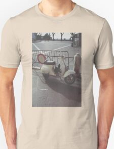 Italian Scooter T-Shirt