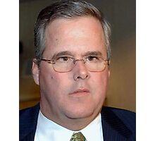 The Brotherman Bush, da da da da da Photographic Print