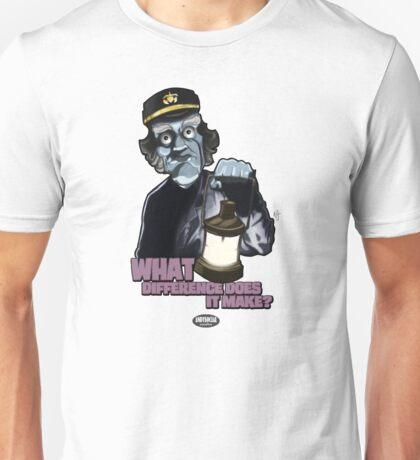 Captain Howdy Unisex T-Shirt